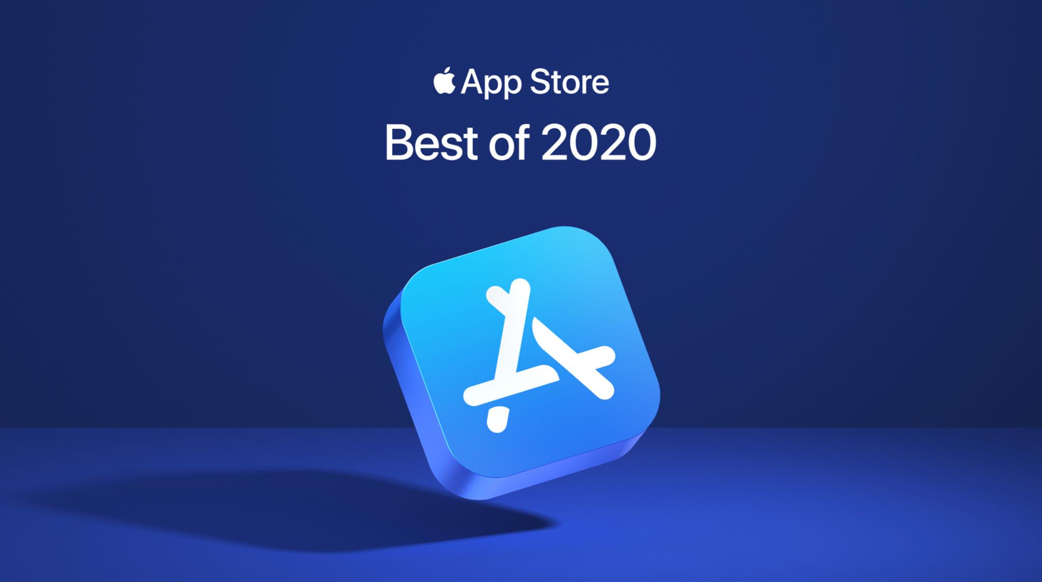 Best of 2020 winners icon
