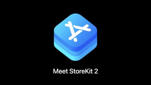 Meet StoreKit 2