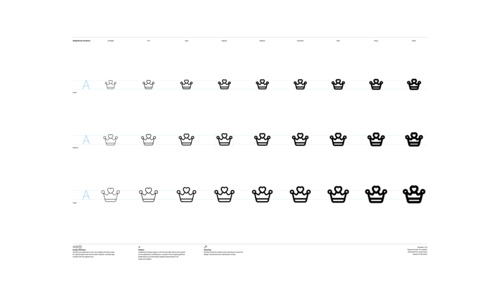 Create custom symbols
