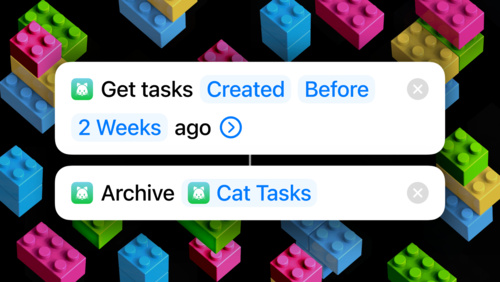Design great actions for Shortcuts, Siri, and Suggestions