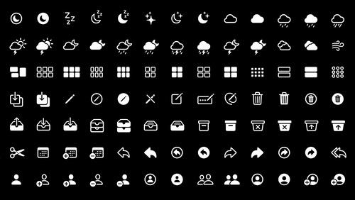 Introducing SF Symbols