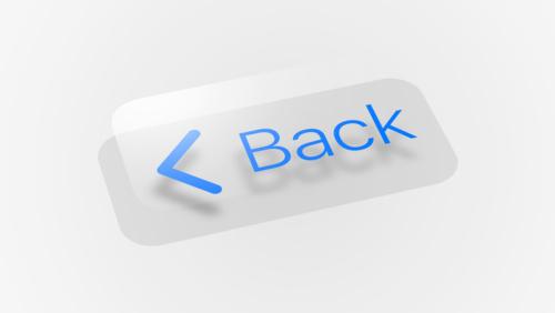 Design for the iPadOS pointer