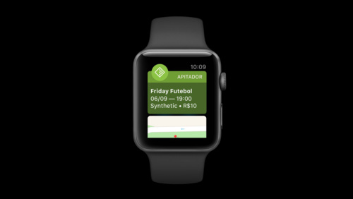 Planning a Great Apple Watch Experience