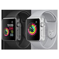 AppleWatchSeries2 и Series3