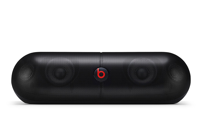 Beats Pill XL Speaker - Front view