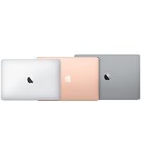 Mac notebooks