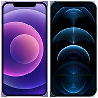 iPhone 12 или Phone 12 Pro