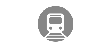 Ride transit icon