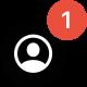 badge notification icon
