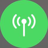 Cellular Data icon