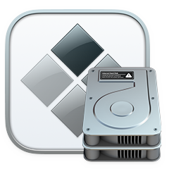 Boot Camp Assistant app icon