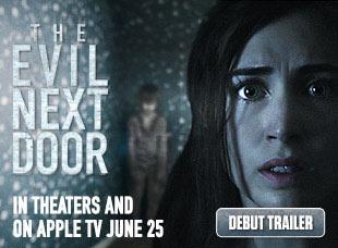The Evil Next Door