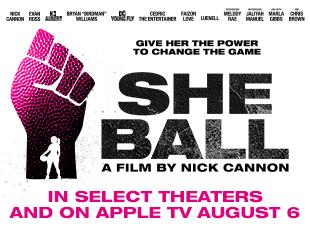 She Ball
