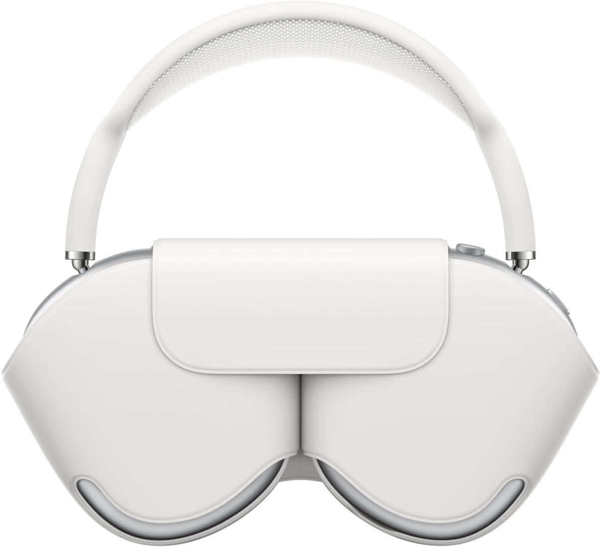 Pildil on kujutatud nutiümbrises SmartCase olevat AirPods Maxi.