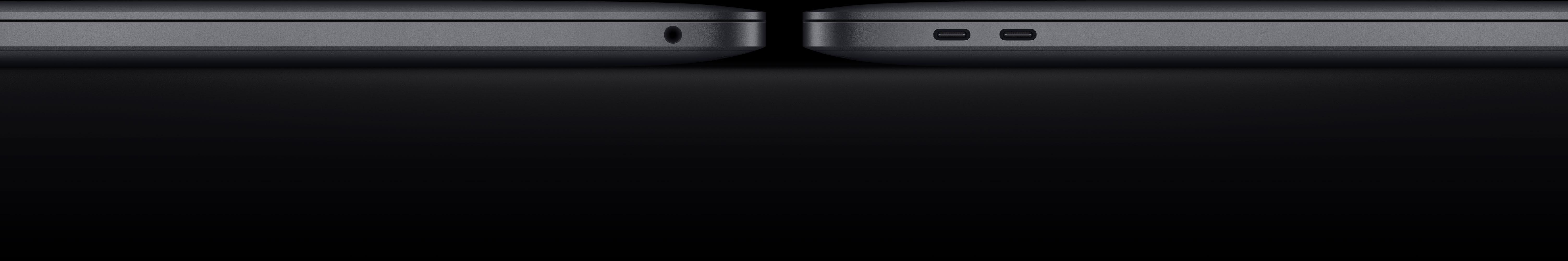 Macbook Pro Connectivity